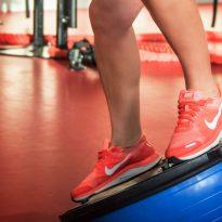 Exercise Therapy (Rehabilitation Programming)